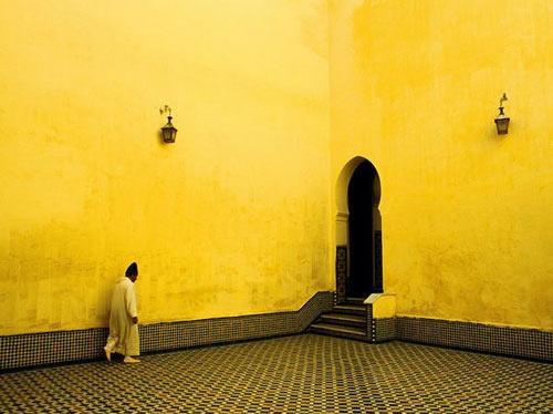摩洛哥:非洲贵族风情