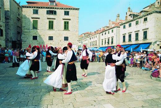 【东巴尔干】斯洛文尼亚、克罗地亚、黑山、波黑、匈牙利5国13天