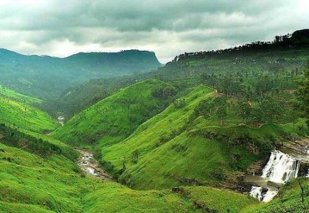 斯里兰卡 太平洋上的宝石之国
