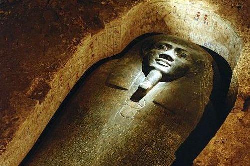 探秘埃及 神秘而强大的法老诅咒
