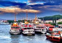 伊斯坦布尔:穿越时空回到罗马帝国