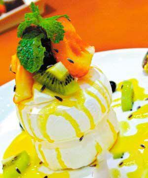 澳门的饮食文化:风味美食包括:葡国、澳门、广东、上海、日本、韩国和泰国