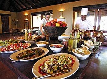南非美食探索之旅