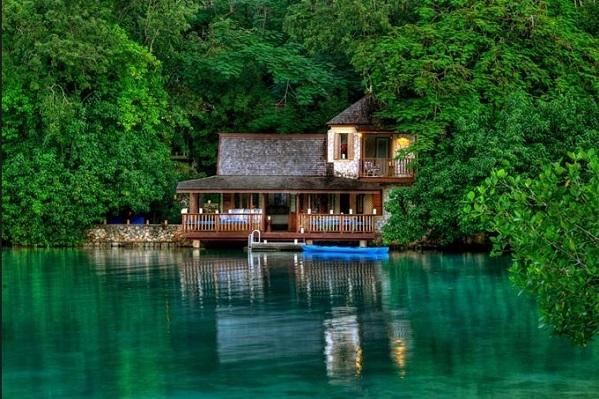 圣玛丽,牙买加简介