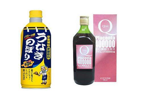 日本稀奇古怪的商品