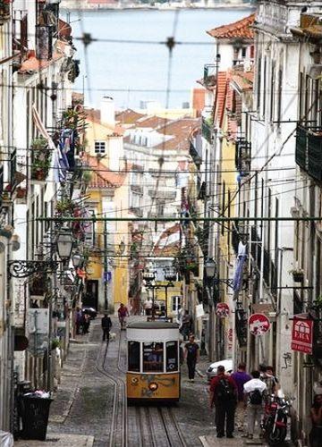 葡萄牙里斯本:寻找欧洲最古老电车