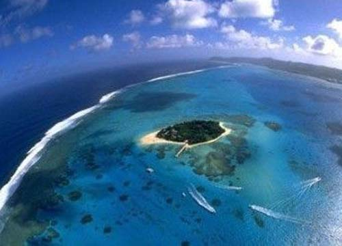 太平洋岛国:汤加王国的奇闻怪事