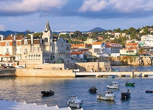 葡萄牙:大航海时代的秘闻录