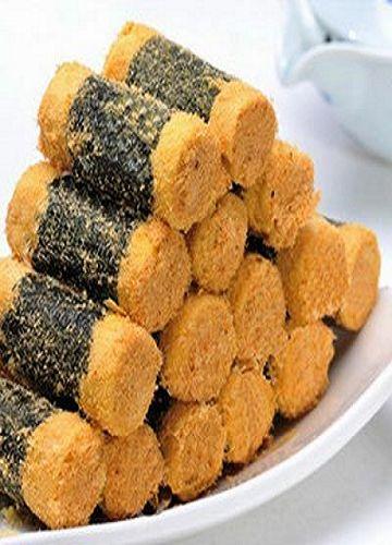 澳门有许多传说中的美味