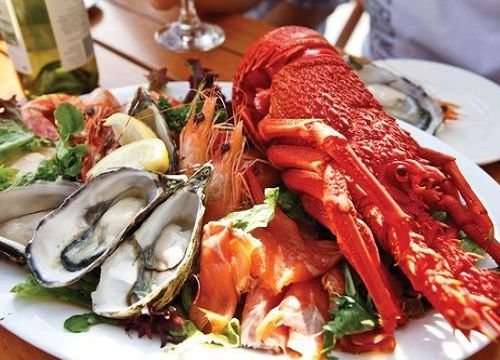 食鲜味美 感受舌尖上的澳大利亚