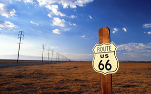 【美国自驾】美国66号公路自驾十一日游