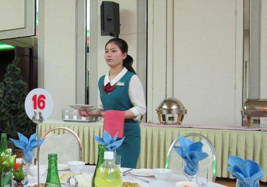 朝鲜美食介绍