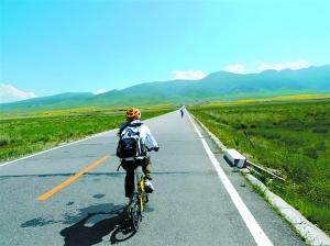 [骑行]长途骑行指南