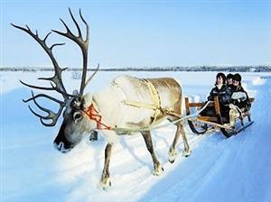 芬兰的风土人情