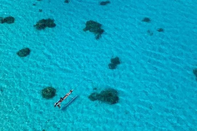 大溪地(Tahiti)-大溪地货币