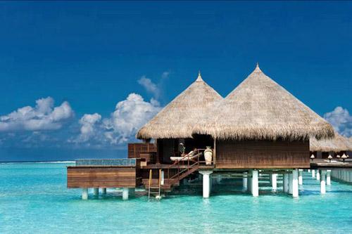 马尔代夫旅游酒店攻略
