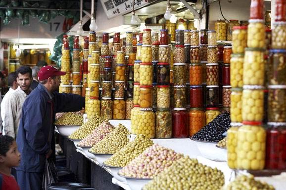 摩洛哥旅游注意事项