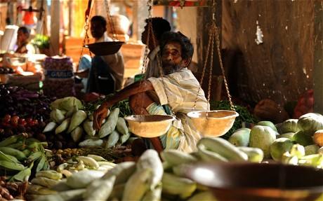 科伦坡饮食攻略,吃在斯里兰卡