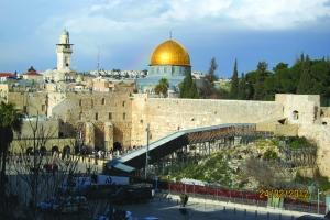 【以色列+约旦】长沙起止-以色列约旦10深度之旅
