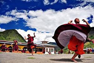 【印度+不丹】广州或香港起止-印度、不丹8天经典精华游
