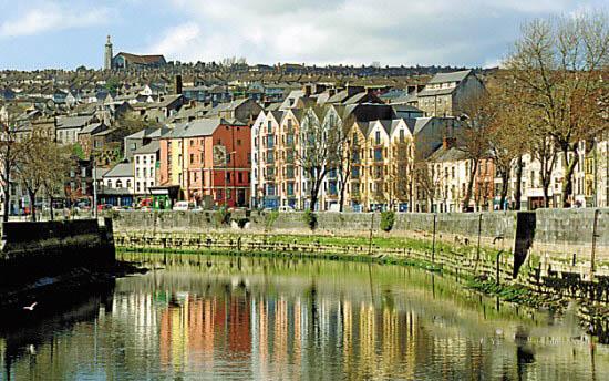 西欧之旅(第二站)-西欧七国之爱尔兰乐虎国际官网(景点、美食、购物)