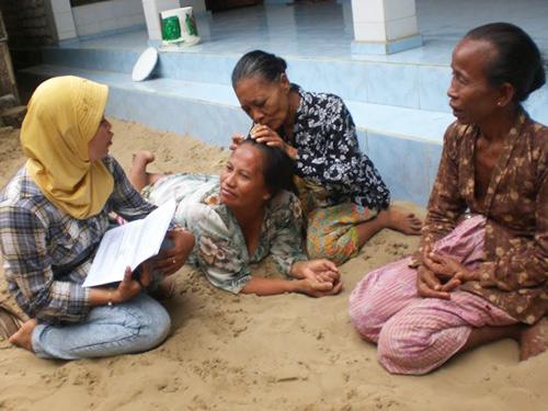 印尼风土人情介绍
