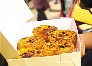 领略澳门传统的粤菜风味