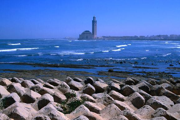 摩洛哥风景