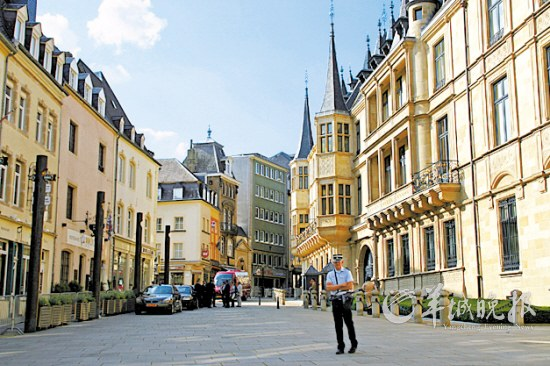 西欧之旅(第四站)-西欧七国之卢森堡攻略(景点、美食、购物)