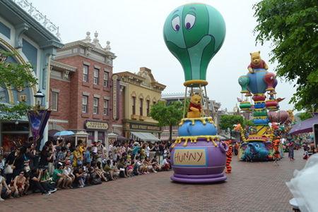 香港迪士尼乐园住宿必威体育app