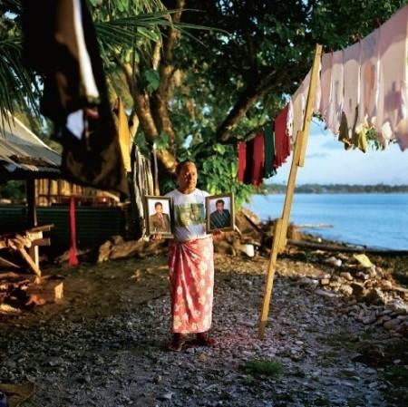 巴布亚新几内亚概况旅游简介