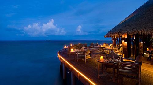 马尔代夫旅游最佳季节