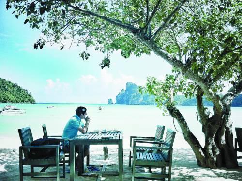 泰国皮皮岛购物娱乐乐虎国际官网