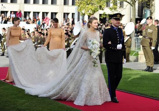 卢森堡:欧洲最后一位王储大婚地