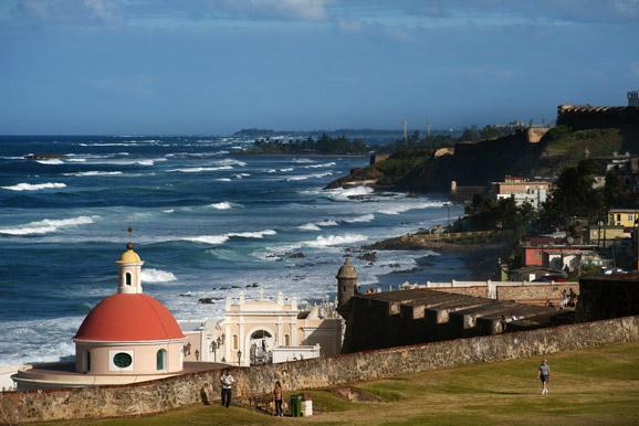 波多黎各:探访萨尔萨舞的故乡