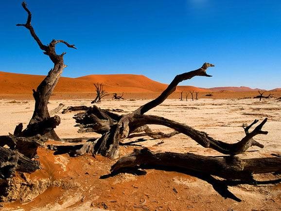 纳米比亚旅游需要注意哪些方面