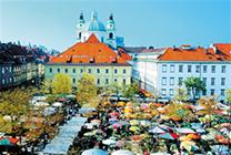 【波西米亚风情】奥地利、捷克深度10日旅游
