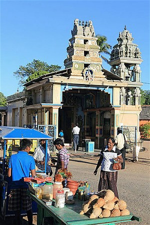 斯里兰卡购物攻略:特产与纪念品