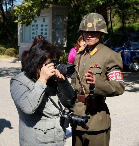 朝鲜旅游注意事项