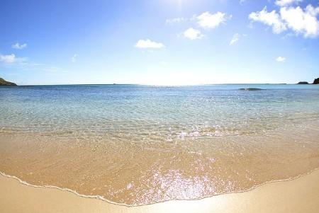 艳遇斐济 天堂不过如此(图)