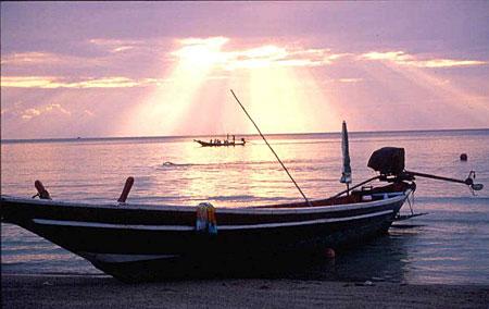 苏梅岛旅游注意事项银行与医院
