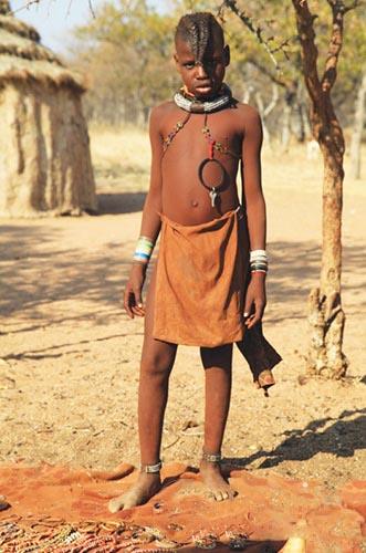 纳米比亚旅游必备