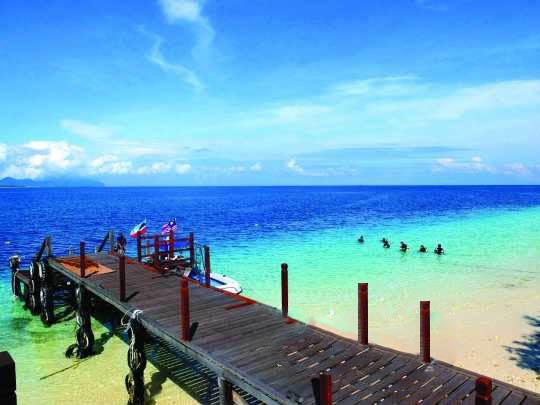 马达京岛的旅游指南