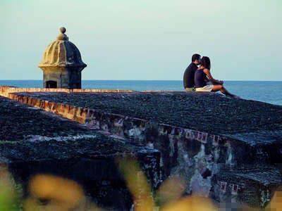 加勒比大冒险 寻找圣胡安的天使与恶魔