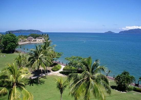 马来西亚停泊岛旅游乐虎国际官网