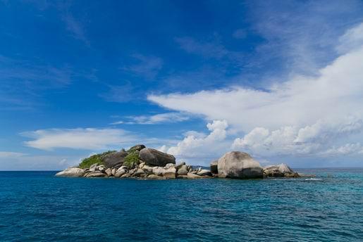 瑶诺岛(小长岛)旅游概况
