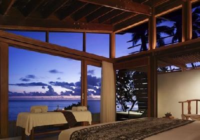 【托阔里奇岛+主岛索菲特】斐济风情八天六晚