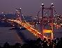 美国金门大桥游记
